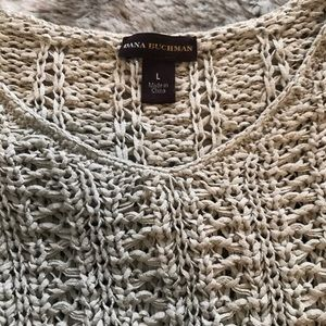 Dana Bachman sweater